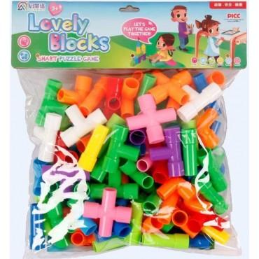 Lovely blocks 8882-9