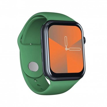 Smartwatch Z15 bluetooth κλήσεις πράσινο