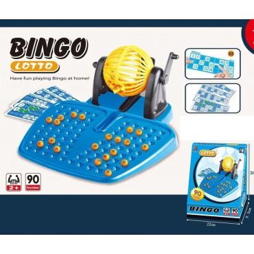 Bingo lotto επιτραπέζιο παιχνίδι