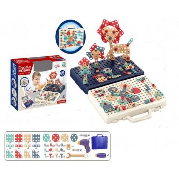 Creative mosaic παιχνίδι rx8805