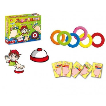 Finger games επιτραπέζιο παιχνίδι