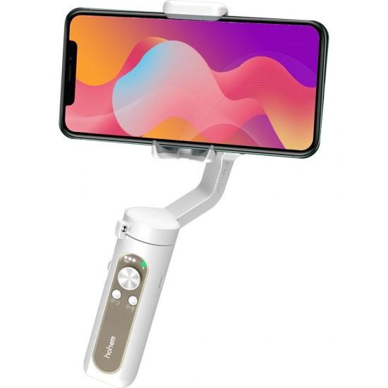 Hohem iSteady X mobile σταθεροποιητής gimbal white