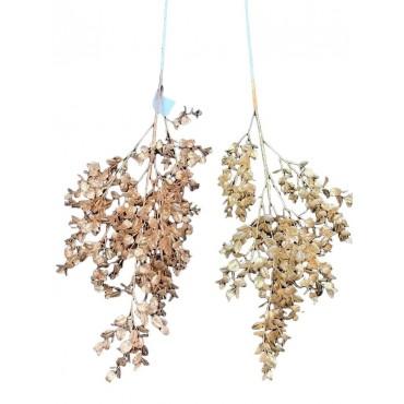 Διακοσμητικό κλαδί χρυσό 93cm