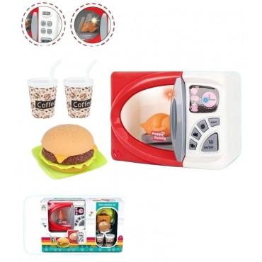 Oven burger set ls8007