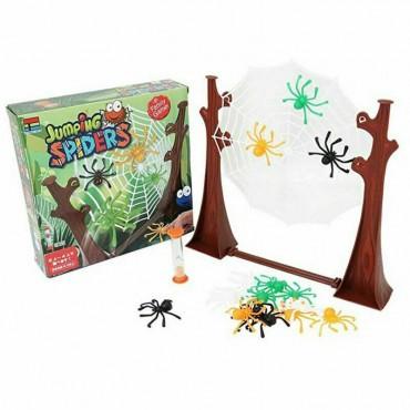 Jumping spiders επιτραπέζιο παιχνίδι