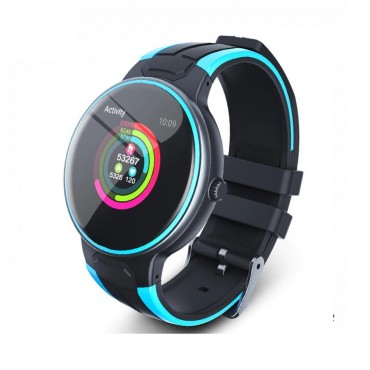 Smartwatch-Bluetooth  z8 (blue-black)
