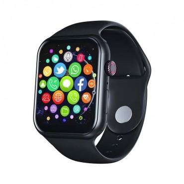 Smartwatch Z15 bluetooth κλήσεις μαύρο