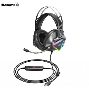 Gaming ακουστικά remax rm-810