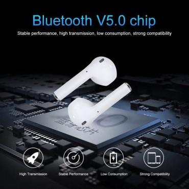 Ασύρματα Ακουστικά TWS i9s  Bluetooth v5