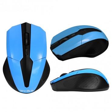 Ασύρματο ποντίκι weibo fc-3200 blue