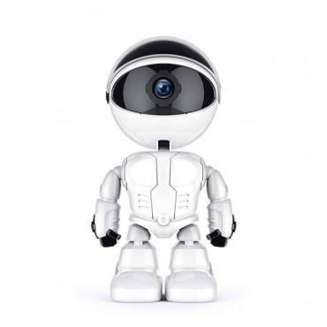 Κάμερα Ασύρματη Περιστρεφόμενη IP Full HD 5.0mp Wifi robot andowl Q-S39