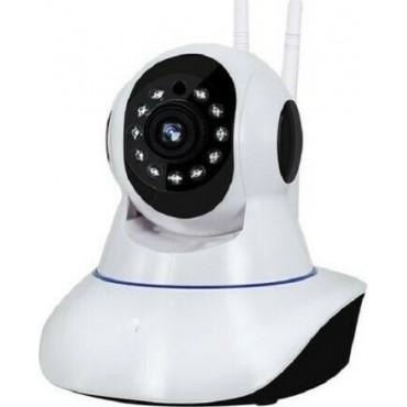 Andowl Q-S3 Κάμερα Ασύρματη Περιστρεφόμενη IP Full HD 5.0mp Wifi