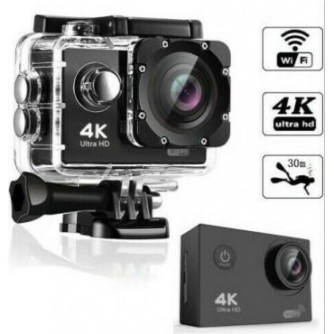Αδιάβροχη action camera andowl qy-06