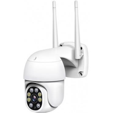 IP Wi-Fi Κάμερα Αδιάβροχη 5.0mp Andowl Q-S66