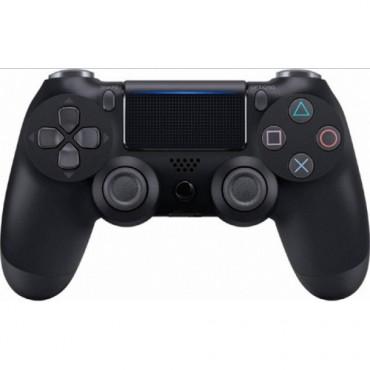 DoubleShock 4 Ασύρματο Χειριστήριο Με Δόνηση Για PlayStation PS4, PSTV, PS Now andwol