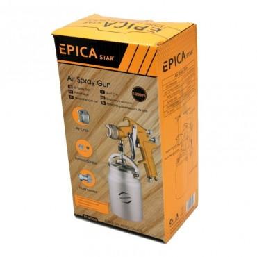 ΠΕΝΣΑ ΜΕ ΜΑΚΡΙΑ ΜΥΤΗ 150mm CR-V EPICA STAR EP-50030