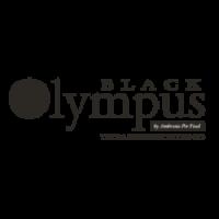 BLACK OLYMPUS HOLISTIC DOG