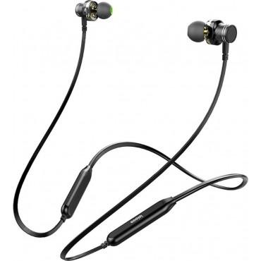 Ασύρματα Ακουστικά Bluetooth Ipipoo GP-2 - Μαύρο