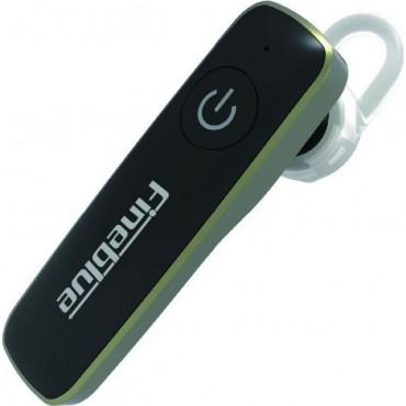 Ασύρματο Ακουστικό - Bluetooth Fineblue F515 black