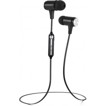 Fineblue Mate 9 Ασύρματα Bluetooth Ακουστικά (Μαύρο)