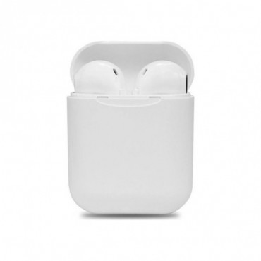 Ασύρματα Ακουστικά TWS i11 Bluetooth v5 με Αδιάβροχη Προστασία