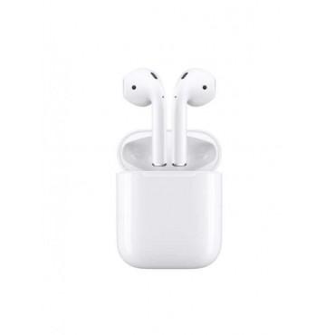 Ασύρματα Ακουστικά Bluetooth 5.0 Version – Λευκό – i16 PRO TWS Touch