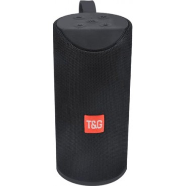 Φορητό Ηχείο T&G TG113 Wireless Bluetooth Speaker Portable Mini black