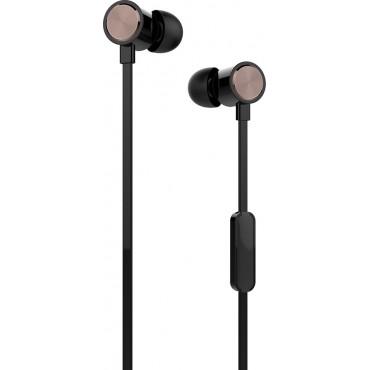 Ακουστικά με Μικρόφωνο Yookie YK810 (Μαύρο)