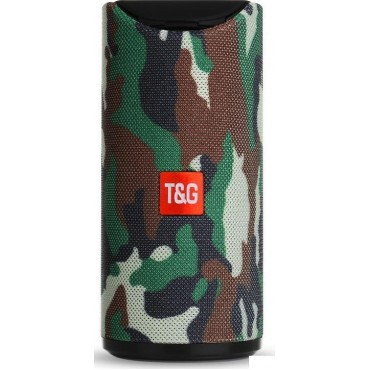 Φορητό Ηχείο T&G TG113 Wireless Bluetooth Speaker Portable Mini camu