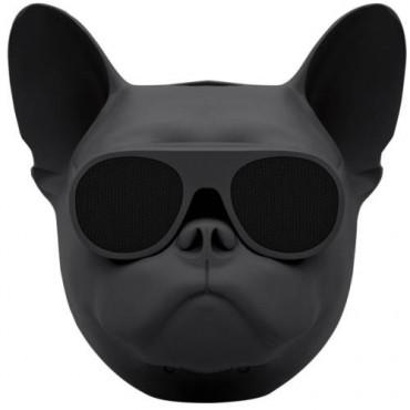 Aerobull Bulldog Bluetooth Speaker - Ασύρματο Ηχείο 10W (Μαύρο)