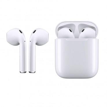 Ασύρματα Ακουστικά TWS i12 Bluetooth v5