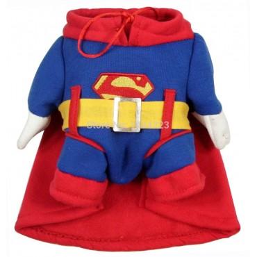 ΣΤΟΛΗ ΓΆΤΑΣ SUPERMAN