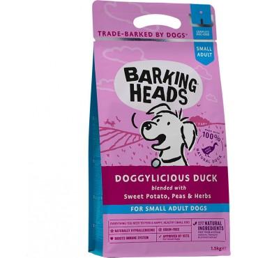 Barkings Heads Doggylicius Mini - Πάπια (1,5kg)
