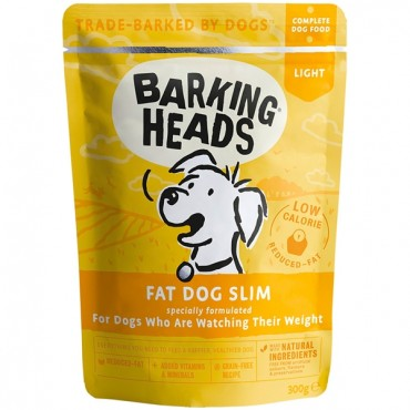 Barking Heads Fat Dog Slim (300gr)