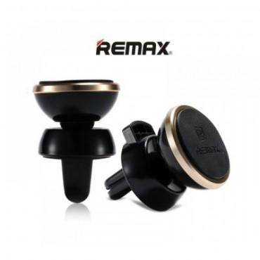 Remax RM-C19 Μαγνητική Βάση Στήριξης Κινητού για το Αυτοκίνητο