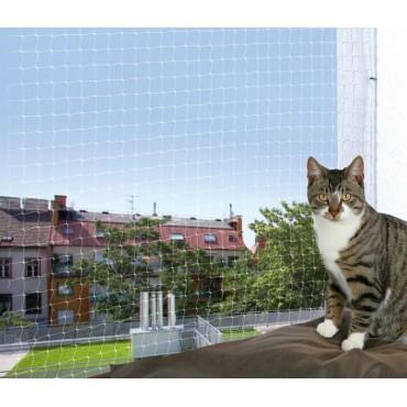 Διαφανές Δίχτυ Προστασίας trixie 2x1,5m