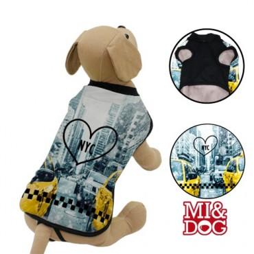MI&DOG ΦΟΥΤΕΡ NEW YORK