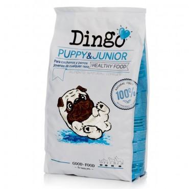 DINGO PUPPY&JUNIOR 3Kg