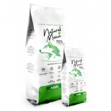 Natural menu ημι-υγρή adult 1,5kg