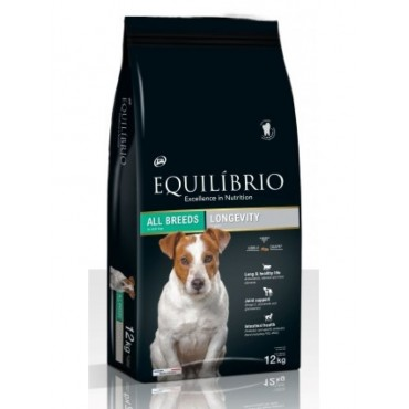 Equilibrio All Breeds Longevity 2kg