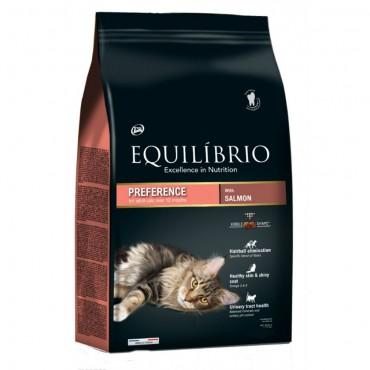 Equilibrio adult cat σολομός 2kg