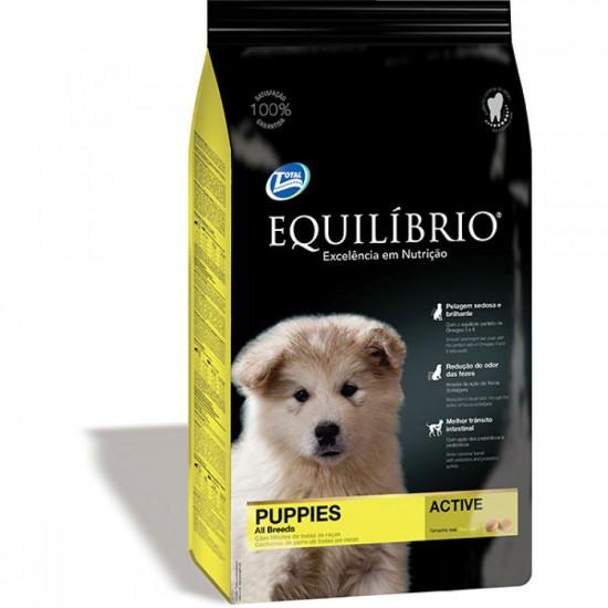 Equilibrio Puppy medium Breeds 2kg