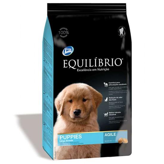 Equilibrio Puppy Large Breeds 2kg