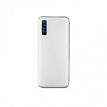 Power Bank Fantesi F58 10000mAh (Λευκό)