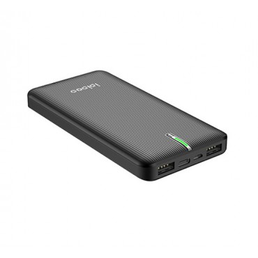 iPipoo Mini PowerBank 10000mAh Black (LP-13)