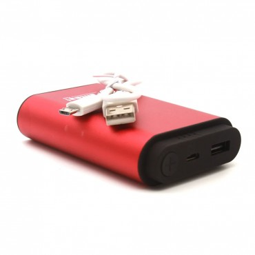 Power Bank Fantesy Mini F45 10000mAh (Κόκκινο)