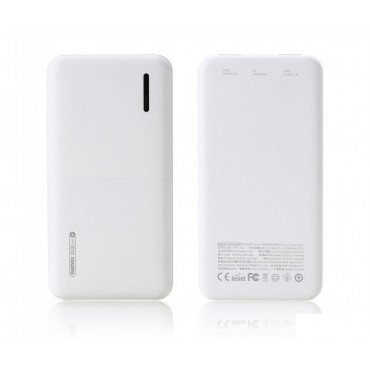 Powerbank Remax Linon 2 20.000mAh RPP-124 (Λευκό)