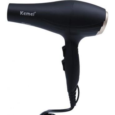Πιστολάκι Σεσουάρ Μαλλιών Kemei KM-5805 3000W