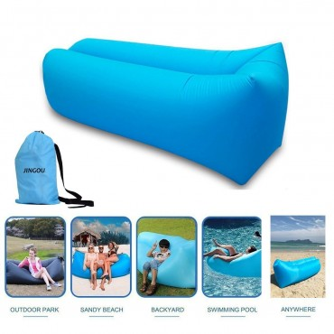LAZY AIR SOFA XLARGE WITH POCKET 900gr