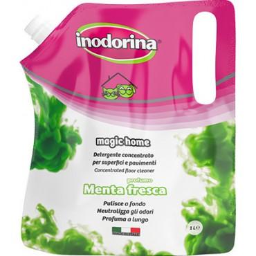 Καθαριστικό πατώματος inodorina μέντα 1lt